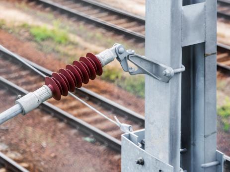 Järnvägsmateriel